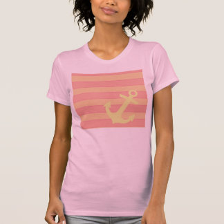 Anchor and Stripes T-Shirt