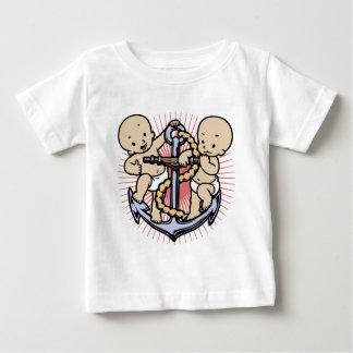 Anchor Babies Infant T-shirt