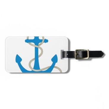 Anchor Bag Tag