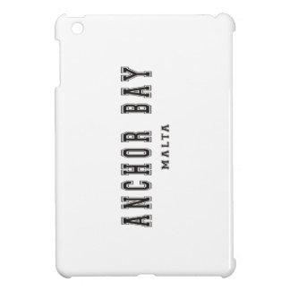 Anchor Bay Malta iPad Mini Cover