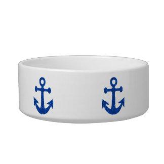 anchor bowl