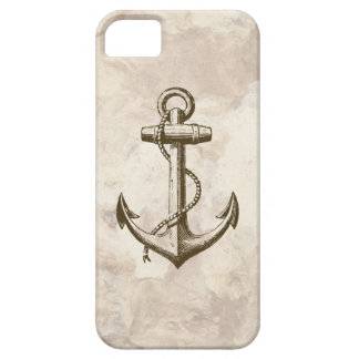 Anchor iPhone 5 Cover