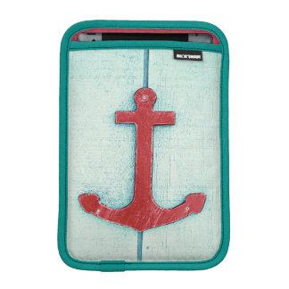 Anchor Décor iPad Mini Sleeve