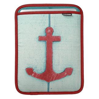 Anchor Décor Sleeves For iPads