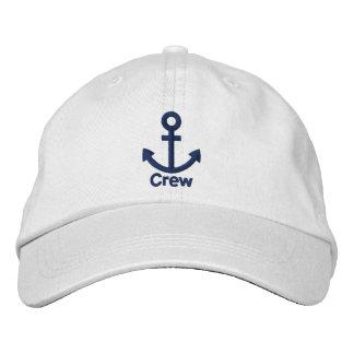 Anchor Baseball Cap