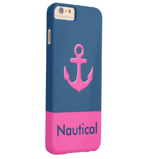 anchor funda de iPhone 6 plus barely there