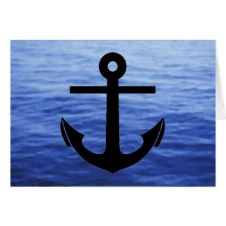 Anchor Graphic to personalize Card