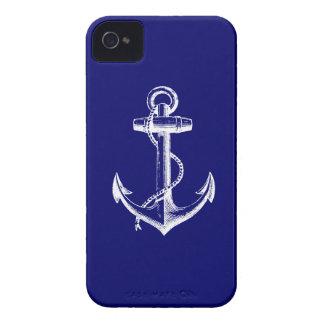 Anchor iPhone 4 Case