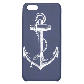 Anchor iPhone 5C Covers