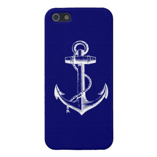 Anchor Case For iPhone 5