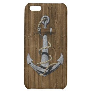 Anchor iPhone 5C Case