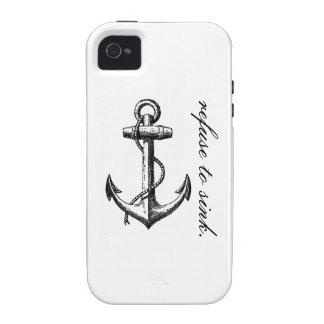 Anchor Iphone Case iPhone 4/4S Covers