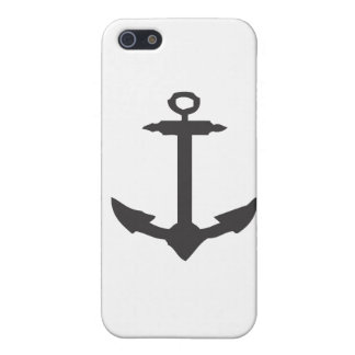 Anchor iPhone SE/5/5s Cover