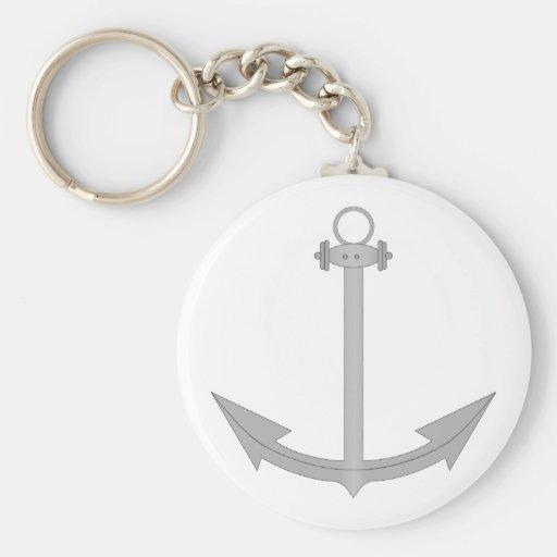 Anchor - Key Chain