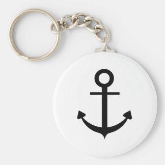 Anchor Key Chains