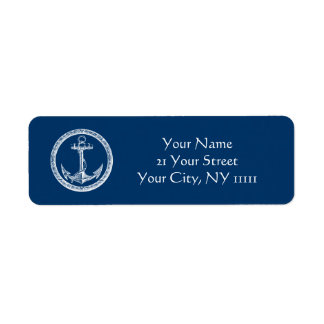 Anchor Label