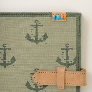 Anchor & Line Journal