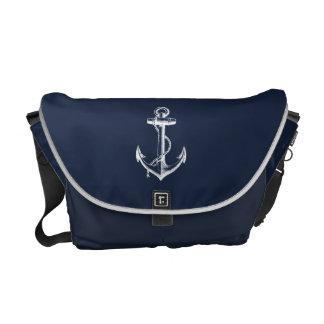 Anchor Messenger Bags