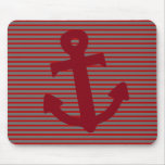 Anchor Mouse Pad