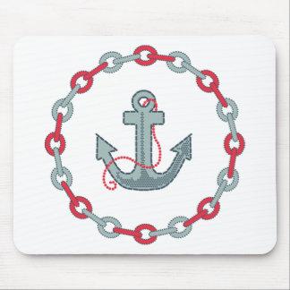 anchor mousepads