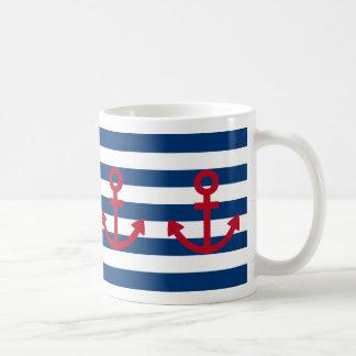 Anchor Mugs