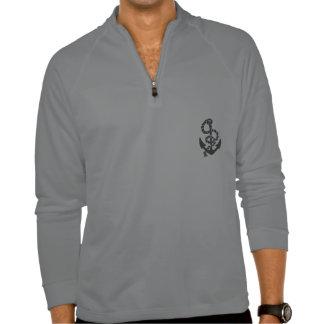 Anchor Nautical Pullover
