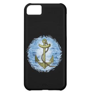 Anchor plain Case-Mate