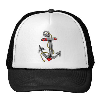ANCHOR.png Trucker Hat