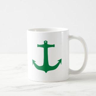 Anchor Rest for mor success Coffee Mug