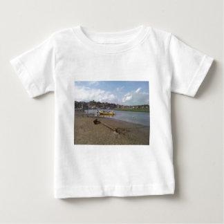 Anchor, RIB at rest Blakeney, Norfolk Infant T-shirt