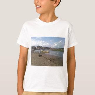Anchor, RIB at rest Blakeney, Norfolk T-Shirt