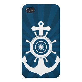 Anchor Sailor  iPhone 4 Case