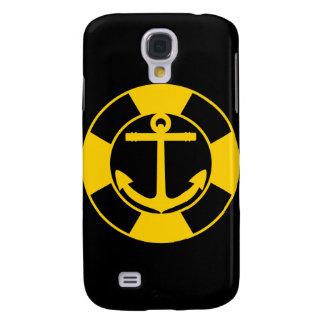 Anchor Samsung S4 Case