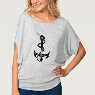 Anchor Silhouette T-Shirt