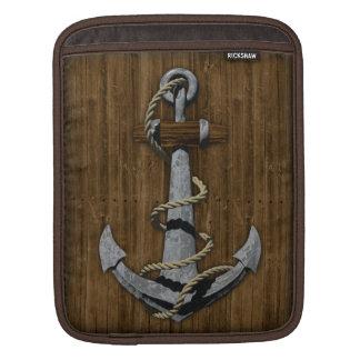 Anchor Sleeve For iPads