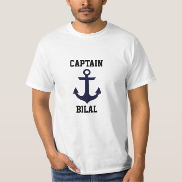 Beach Themed Anchor! T-Shirt