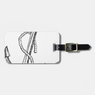 Anchor Tags For Luggage