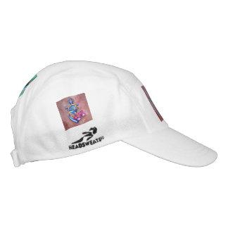 Anchor Tatoo Headsweats Hat