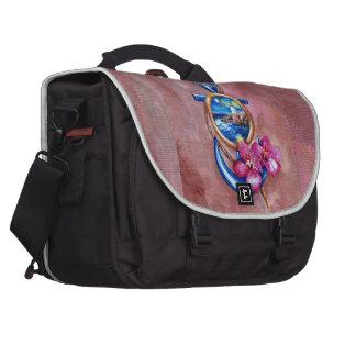 Anchor Tatoo Laptop Computer Bag