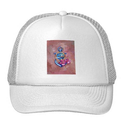 Anchor Tattoo Hat