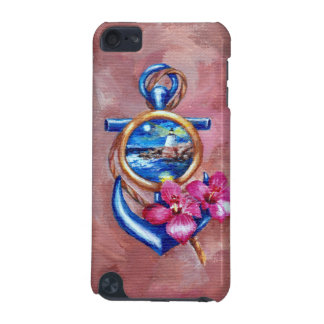 Anchor Tattoo iPod Touch 5G Cover
