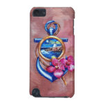 Anchor Tattoo iPod Touch (5th Generation) Case