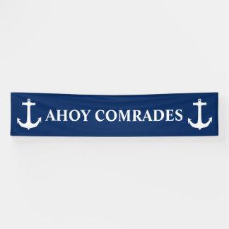 Anchor white + your backgrpund & ideas banner