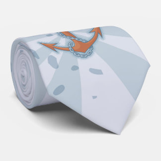 Anchor with Chain Tie