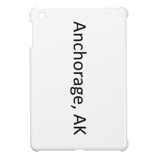 Anchorage, AK iPad Mini Case