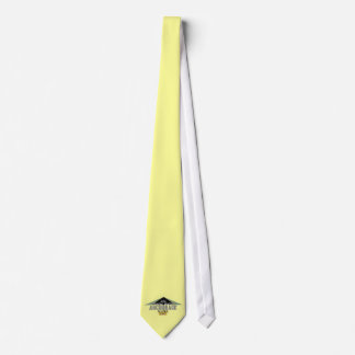 Anchorage Alaska - Airport Runway Neck Tie