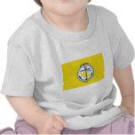 Anchorage, Alaska, Estados Unidos señala por medio Camisetas