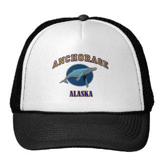 Anchorage Alaska Gorros