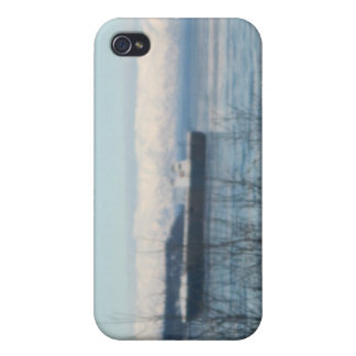 ANCHORAGE ALASKA COVER FOR iPhone 4