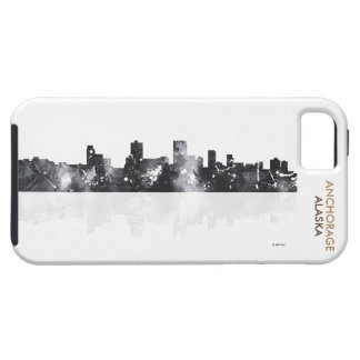 ANCHORAGE, ALASKA SKYLINE - iPhone 5 case